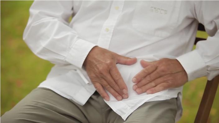 Neutraal grijze kleur is niet zichtbaar onder uw kleding