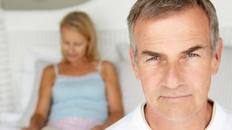 erectiestoornis oorzaken