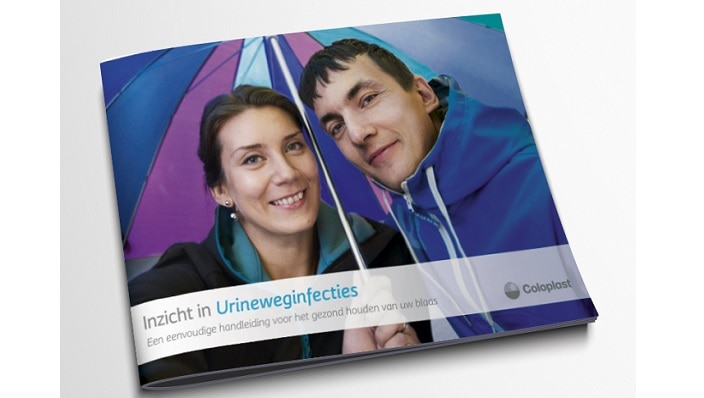 Inzicht in urineweginfecties