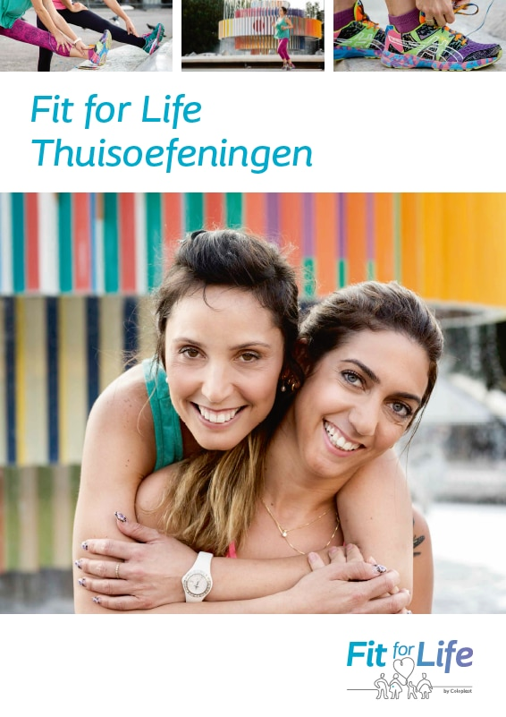 Dating site voor stoma